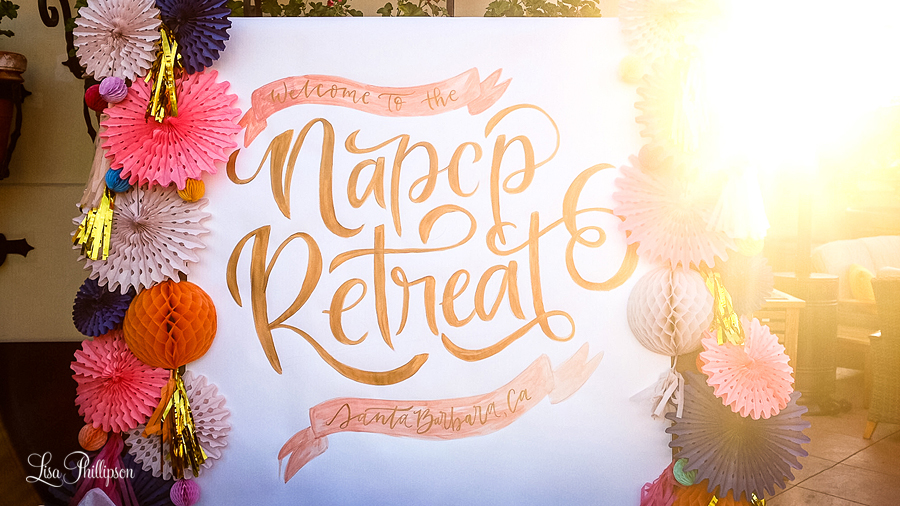napcp retreat