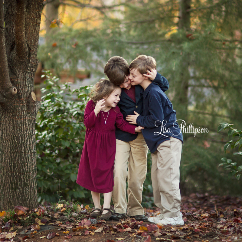 Where to learn family Photography